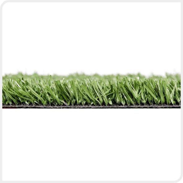 Фото Exact искусственная спортивная трава бок