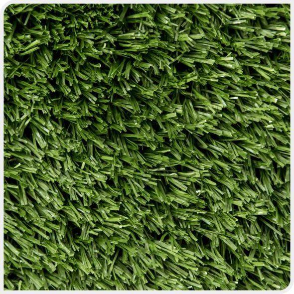 Фото Exact искусственная спортивная трава сверху