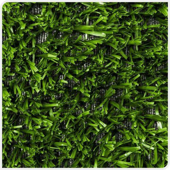 Фото Exact искусственная спортивная трава сверху вид