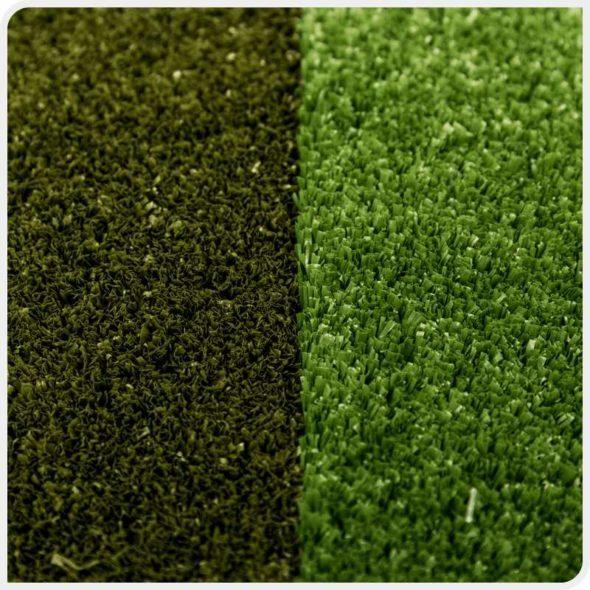 Фото Game 12 искусственная спортивная теннисная трава сравнение