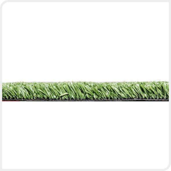 Фото Game 15 искусственная спортивная теннисная трава бок