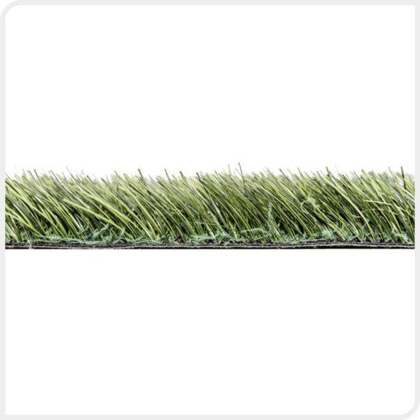 Фото Master JUTAgrass искусственный спортивный футбольный газон бок