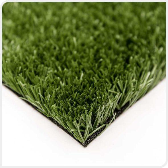 Фото Mono Track 20 искусственная спортивная трава уголок