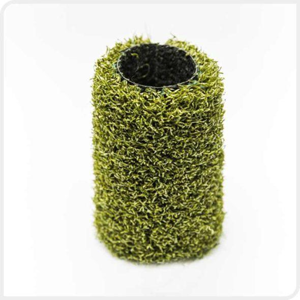 Фото Play Comfort искусственная спортивная трава зеленого цвета ролл