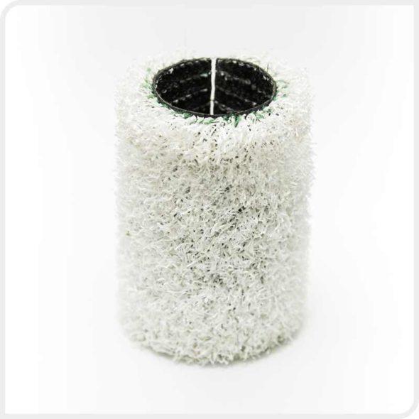 Фото Play Comfort искусственная спортивная трава разметка белая ролл