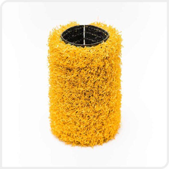 Фото Play Comfort искусственная спортивная трава желтого цвета
