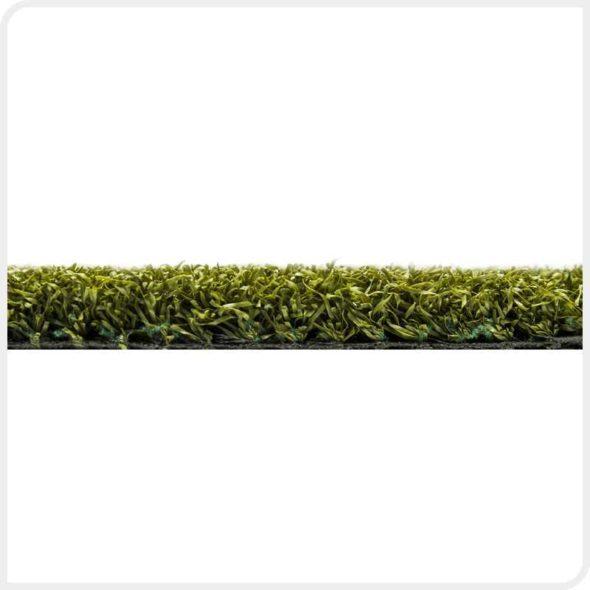 Фото Play Comfort искусственная спортивная трава зеленого цвета бок 2