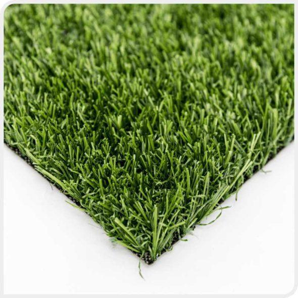 Фото Greenville 23 искусственная декоративная трава уголок