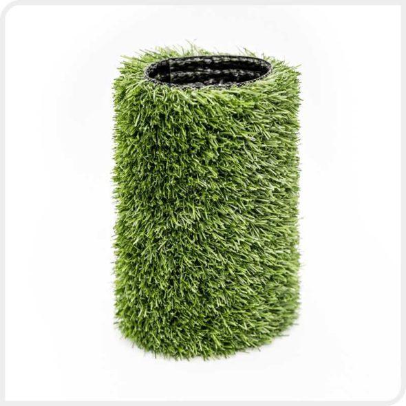 Фото Greenville искусственная декоративная трава ролл зеленый