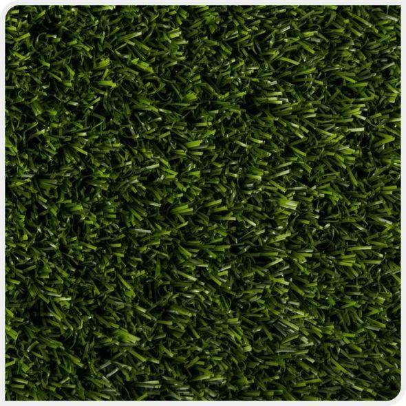 Фото Greenville искусственная декоративная трава сверху