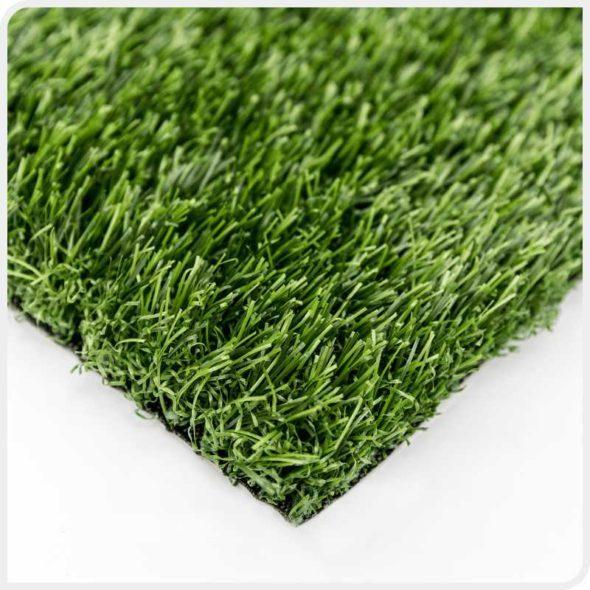 Фото Greenville искусственная декоративная трава угол