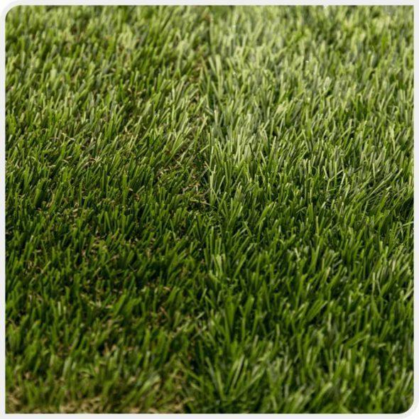 Фото Greenville искусственная декоративная трава вид сверху