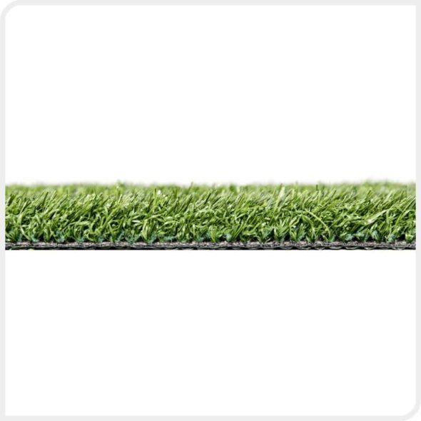 Фото Greenville искусственная декоративная трава бочок