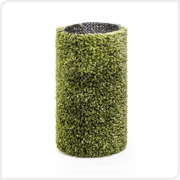 Фото Match 15 искусственная спортивная трава для тенниса ролл