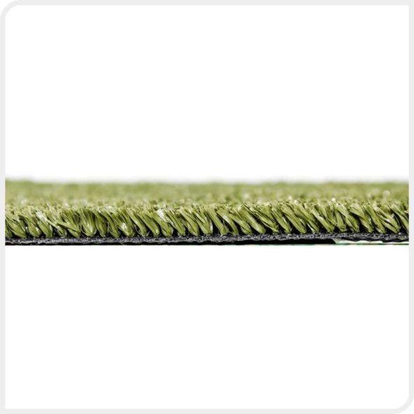 Фото Match 15 искусственная спортивная трава для тенниса бок
