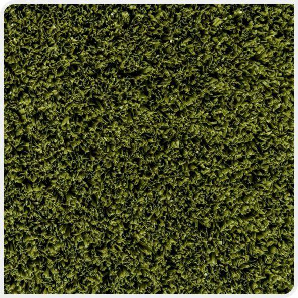 Фото Match 15 искусственная спортивная трава для тенниса сверху