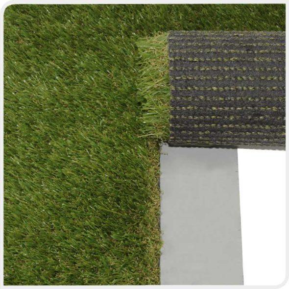 Самоклеящаяся соединительная лента для искусственной травы (скотч) JUTAgrass пример
