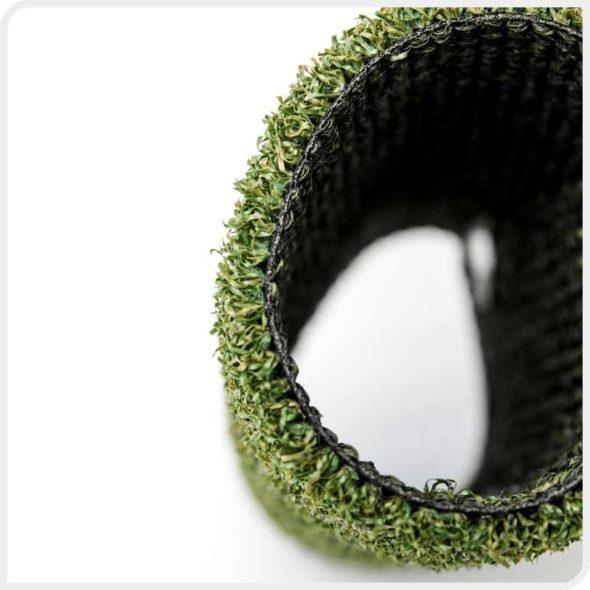 Фото Step искусственная декоративная трава скрученный ролл