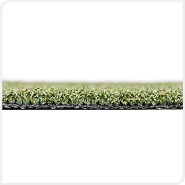 Фото Step искусственная декоративная трава бок