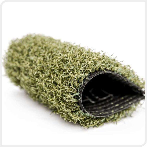 Фото Team искусственная спортивная трава для футбола уголок на боку