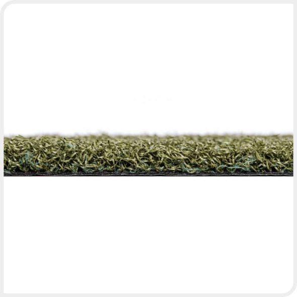 Фото Team искусственная спортивная трава для футбола бок