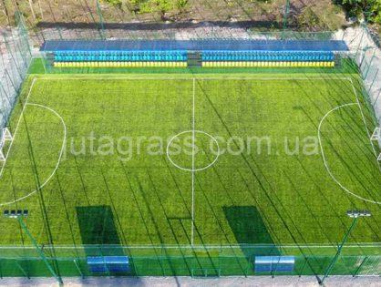 Мини-футбол: размеры и правила разметки игрового поля