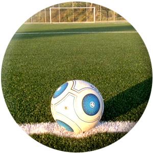 Искусственная трава для футбола JUTAgrass