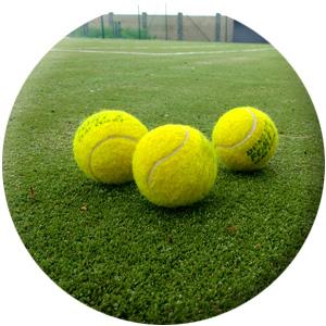 Искусственная трава для теннисных кортов JUTAgrass