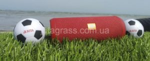 Мечтаете об идеальном пикнике? Лучший помощник – искусственный газон JUTAgrass